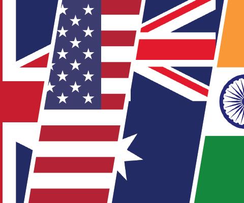 Les spécificités de l'anglais et ses différences selon les pays anglophones